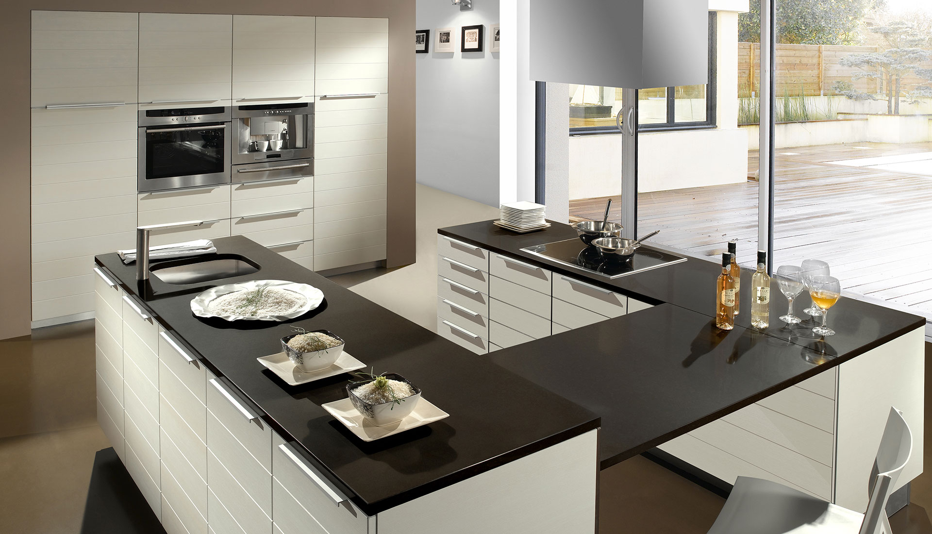 Kitchen Cabinet Design French Cabinetry